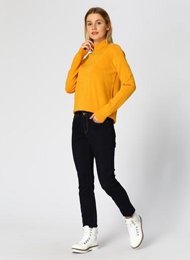 Vero Moda Kazak Sarı
